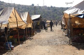 Mercat de Ait Mehammed (Atlas Central)