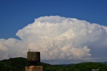 nuvol al maresme