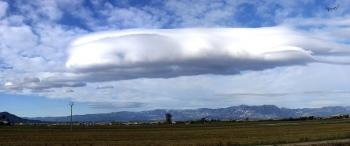 nuvols-Delta d'Ebre