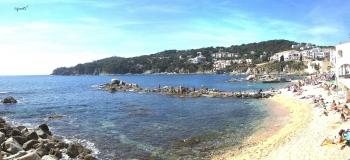 Calella de Palafrugell - Costa Brava - Girona - CATALUNYA