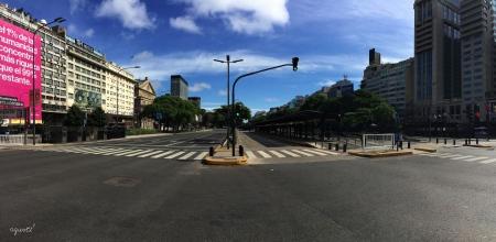 CARRER 9 DE JULIOL (G20) - BUENOS AIRES - ARGENTINA