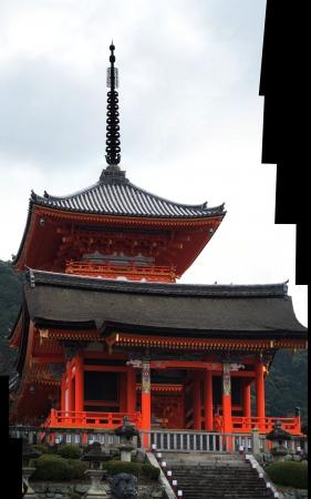 TEMPLE DE KIYOMIZU-DERA  – KIOTO – JAPÓ
