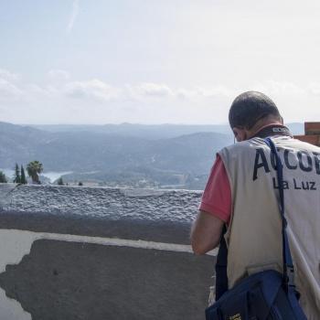 Excursión a Zufre y Santa Olalla