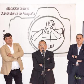 4ª Exposición Colectiva de Accof la Luz / 28 de junio de 2018