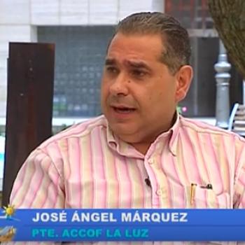 Entrevista a José Ángel y Alberto
