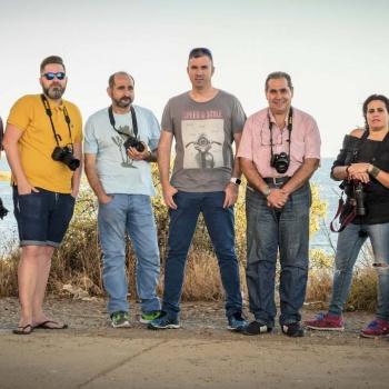 Resumen de actividades de Accof la Luz año 2017