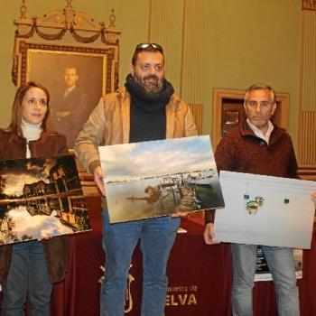 Entrega de premios 2º Rally Fotográfico Ciudad de Huelva