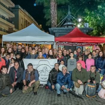 Vídeo resumen Memoria Actividades 2018