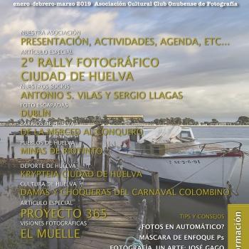 Nº 1 Revista Informativa La Luz