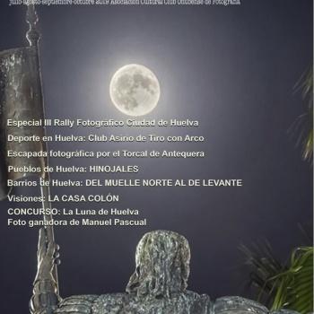 "Nº 3 REVISTA INFORMATIVA ""LA LUZ"""