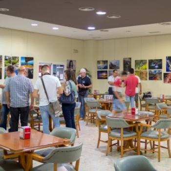 4ª Exposición Colectiva de Accof la Luz en Nerva