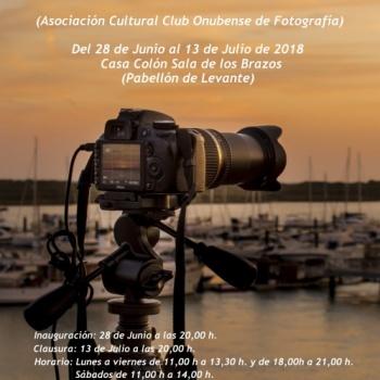 Inauguración 4ª Exposición Colectiva en Riotinto (1)