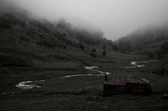 Lo más lejos de Asturias