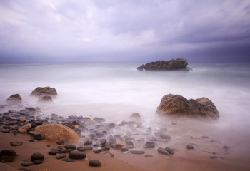 Costa de Tarifa- Cádiz