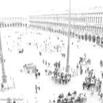 Piazza San Marcos. Venecia