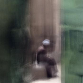Vigilia. Un viaje a Egipto