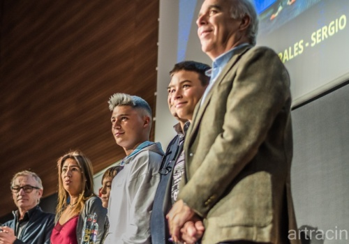 Gala entrega de premis FCM 2019