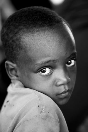 Kenya Portraits