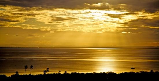 Bahía de Pemba