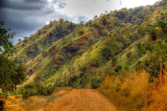 Metangula- Nyassa