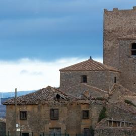 quevida.es foto. Hinojosa del Campo. Soria