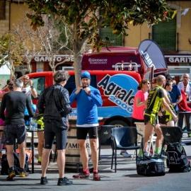 Pataliebre 2019 - Carrera Corta 17K