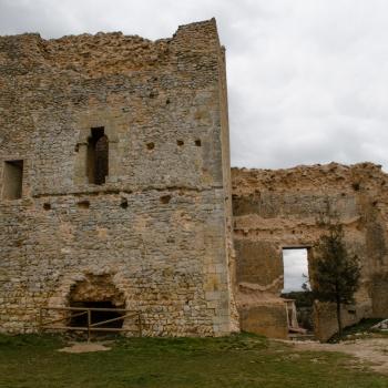 Castillo Calatañazor