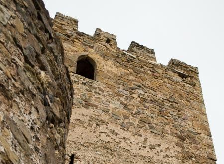 Castillo Magaña