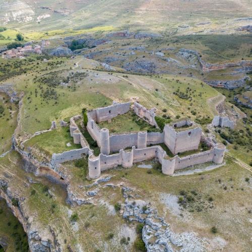 Castillo Caracena