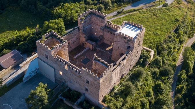 Castillo Yanguas