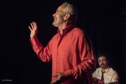 La Chispa de la Vida. Carlos Manuel Díaz