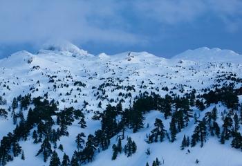 Desierto karstico de Larra - Pirineo navarro