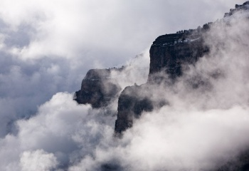 Trás la tormenta... - Pirineos