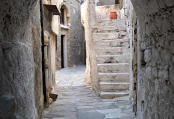 Jora - Naxos