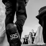 ¡SOS del novio! © Booda Fotografía