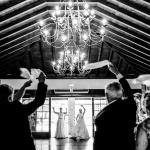 La entrada de las novias. © Booda Fotografía