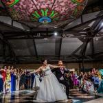 ¡Fiesta de boda! © Booda Fotografía