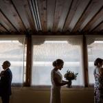 La novia y su familia. © Booda Fotografía