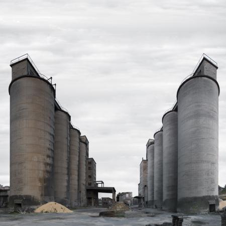 giants of concrete