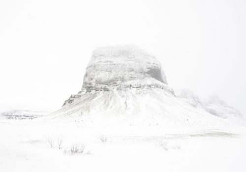 Ísland - En el límite