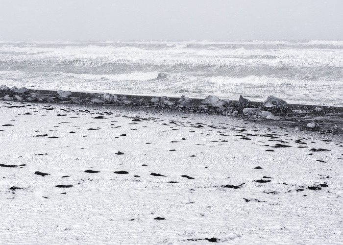 Ísland - At the edge of the arctic