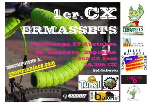 1 CX Ermassets Esporles