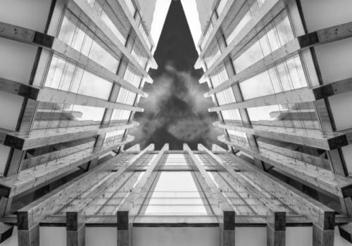 Interiorisme, Arquitectura