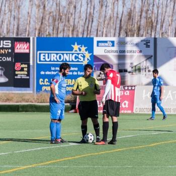 CD Villaralbo - Atl Zamora