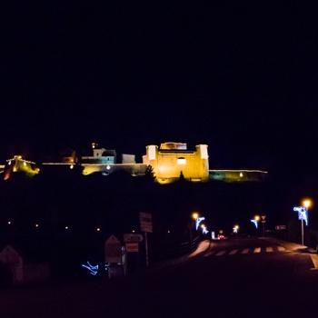 Luces Navidad Puebla