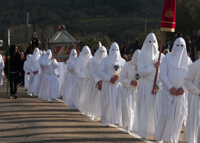 Semana Santa Bercianos de Aliste
