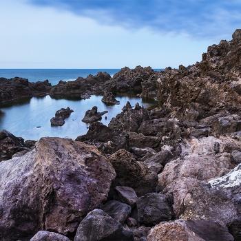 Part 2: Tenerife Island