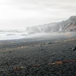 Black Foggy Beach (Snaefellsnes Peninsula - 2015)