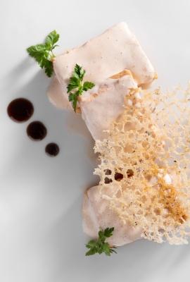 Dani Vottero, fotografo di gastronomia ad Estepona