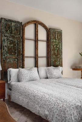 Hacienda Las Mesas, Jerez | Dani Vottero, hospitality and hotels photographer